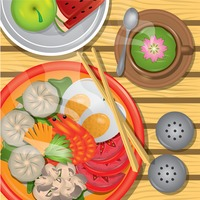 Popular : Food on the table