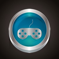 Popular : Game icon