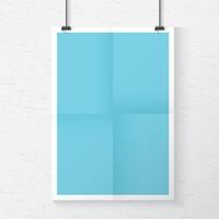 Hanging Poster