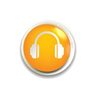 Popular : Headphones icon