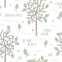 Popular : Leaves background design