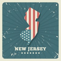 Popular : New jersey map