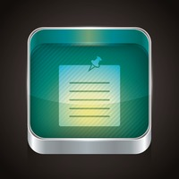 Popular : Note icon