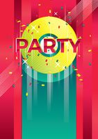 Popular : Party design
