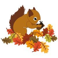 Cartoon Thanksgiving Autumn Fall Season Seasons Holiday ... | 200 x 200 jpeg 12kB