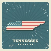 Popular : Tennessee map