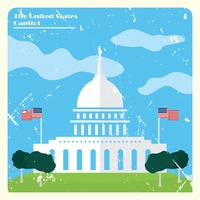 Popular : The united states capitol