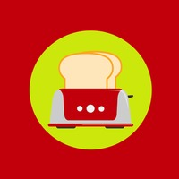 Popular : Toaster machine