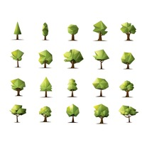 Popular : Trees collection