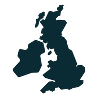 Shape Shapes Design Designs Symbol Symbols Map Maps Geography - United kingdom map vector