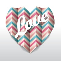 Popular : Valentine day greeting card