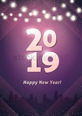 Popular : 2019 happy new year
