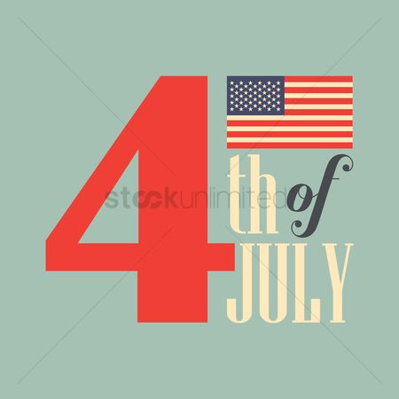 Countries : 4th of july independence day