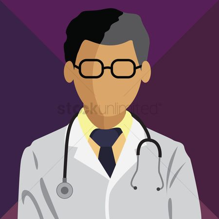 Health cares : A doctor