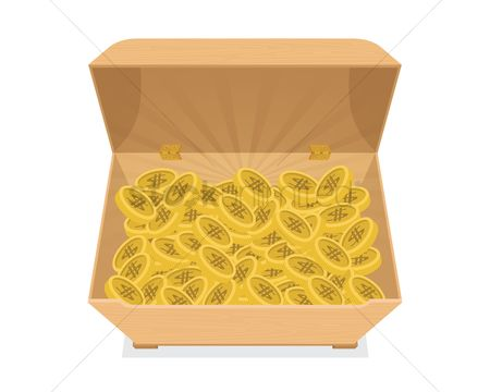 1263823 Treasure box  A treasure chest  sc 1 st  StockUnlimited & Free Treasure Box Stock Vectors | StockUnlimited Aboutintivar.Com