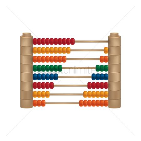 Calculate : Abacus