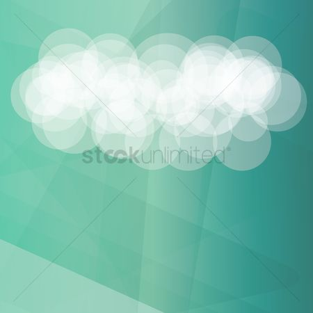Smokes : Abstract background