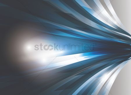 Copy spaces : Abstract background