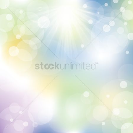 Contemporary : Abstract background