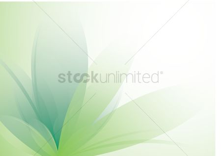 Patterns : Abstract floral background