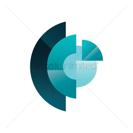 Artistic : Abstract logo
