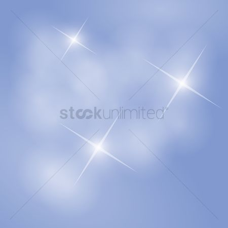 Textures : Abstract star background