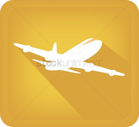 Aeroplanes : Airplane icon