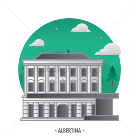 Museums : Albertina