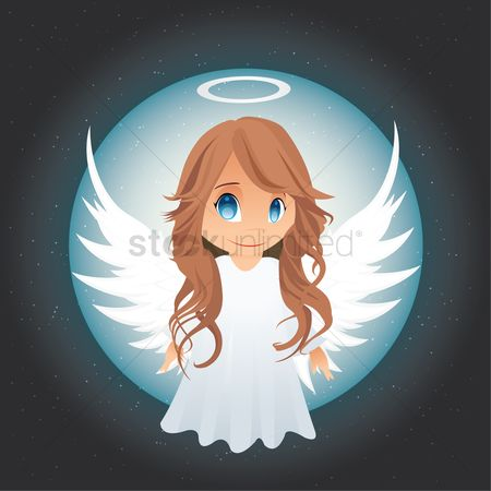 Moon : Angel