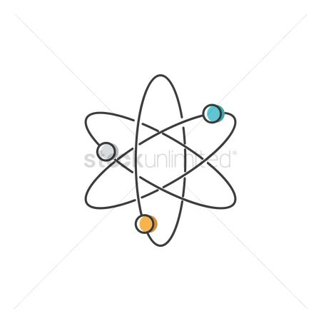 Physic : Atom structure