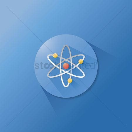 Neutron : Atomic structure