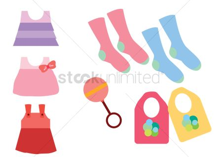 Accessories : Baby clothes and accessories