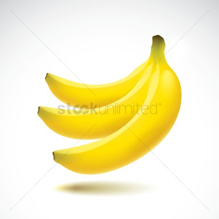 Fresh : Bananas