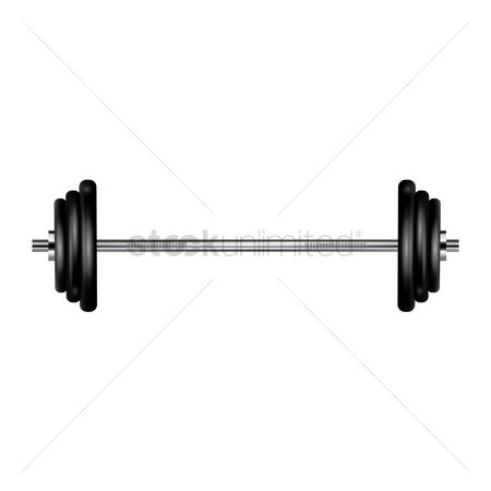 Strength exercise : Barbell