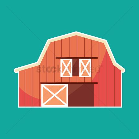 Cottage : Barn house