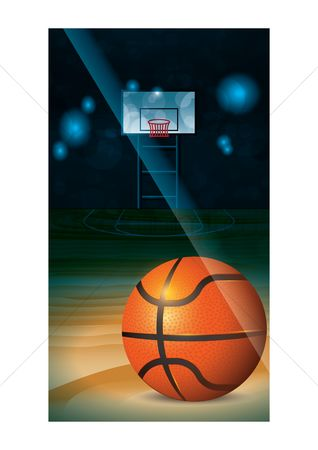 Recreation : Basketball wallpaper for mobile phone