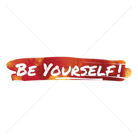 Quotation : Be yourself