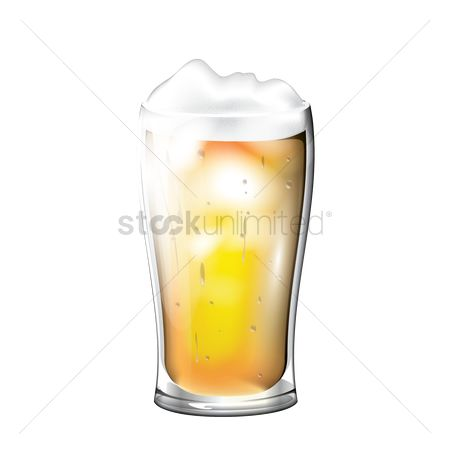 Pub : Beer glass