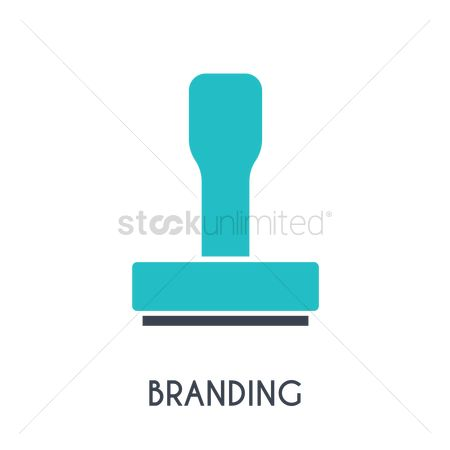 Address : Branding concept
