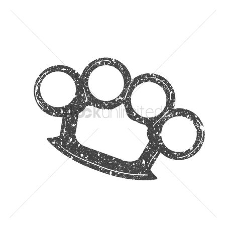 Brass : Brass knuckles icon