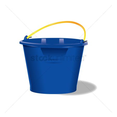 Households : Bucket