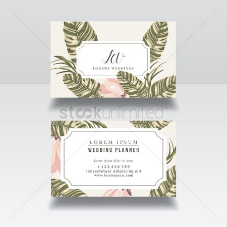 Email : Business card design