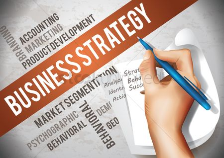 Artistic : Business strategy