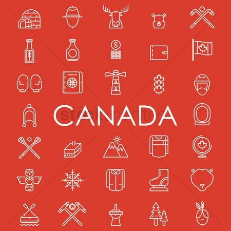 Lighthouses : Canada icon pack