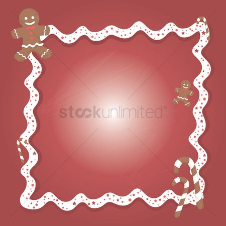 Dolls : Candy frame