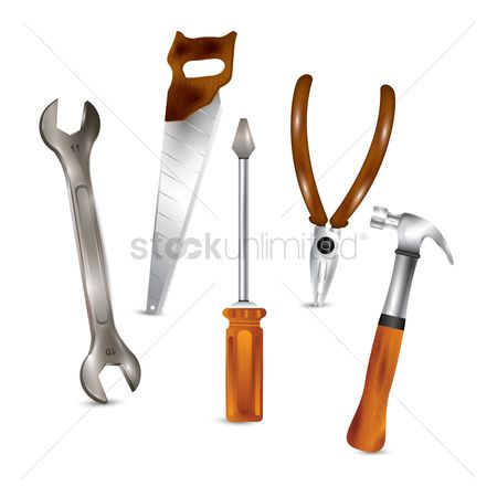 Mechanicals : Carpentry tools