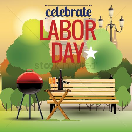 Building : Celebrate labor day
