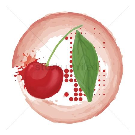 Nutritions : Cherry