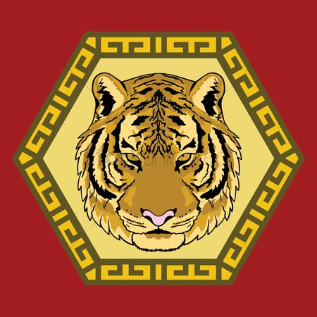 Horoscopes : Chinese tiger horoscope sign