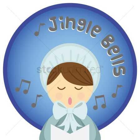 Jingle bells : Christmas carol